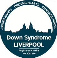Down Syndrome Liverpool Logo