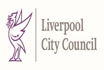 Liverpool Council Logo