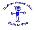 Chatham Nursery School logo