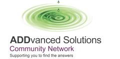 Addvanced Solutions Logo