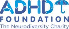 ADHD Foundation Logo