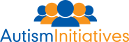 Autism Initiatives logo