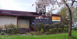 Image representing Allerton Library