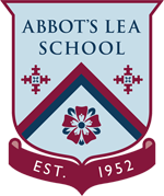 Abbot's Lea School Crest