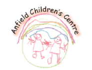 Anfield Children's Centre Logo