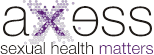 Axess Sexual Health Logo