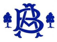 Booker Avenue Junior School logo