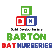 Barton Day Nurseries Logo
