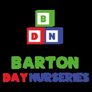 Barton Day Nurseries Logo