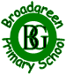 Broadgreen Primary School badge