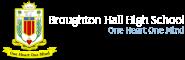 Broughton Hall Catholic High School Logo