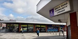 Image representing Breck Road Community Library