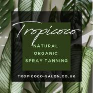 Tropicoco Salon