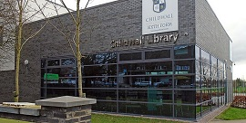 Image representing Childwall Library