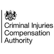 Criminal Injuries Compensation Authority Logo