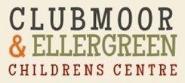 Clubmoor and Ellergreen Children's Centre Logo