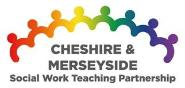 Cheshire & Merseyside social work teaching partnership