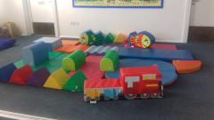 CC soft play area