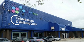 Image representing Lifestyles Croxteth