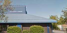 Image representing Croxteth Library