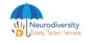 Neurodiversity Early Years Service – ADHD Foundation Neurodiversity Charity