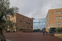 An external image of the school