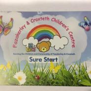 Fazakerley and Croxteth Childrens Centre Logo
