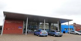 Image representing Fazakerley Library