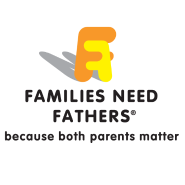 Families Need Fathers - Both Parents Matter logo