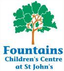 fountains childrens centre logo