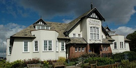 Image representing Garston Library