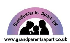 Grandparents Apart UK Logo