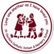 St Cecelias Logo