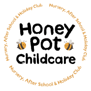 Honey Pot Childcare Logo