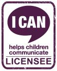 I CAN Licensee Logo