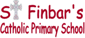 St Finbar's Catholic Primary School logo