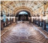 our venue for local offer live  the stunning st Georges hall.