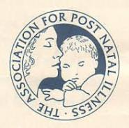 APNI support for Postnatal illness Logo