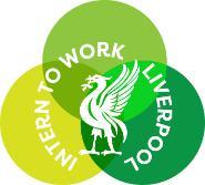 Liverpool Intern to Work logo