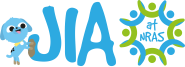 JIA at NRAS Logo