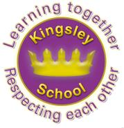 Kingsley Community School logo