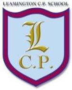 Leamington Community Primary School logo