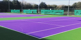 Image representing Lifestyles Liverpool Tennis Centre