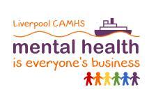 CAMHS Liverpool Logo