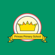 Princes School logo