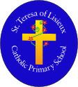 St Teresa of Lisieux Logo