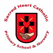 Sacred Heart School Badge