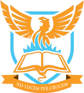 Archbishop Blanch School logo