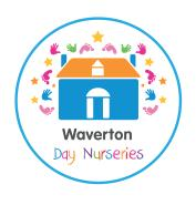 Waverton House Day Nursery logo