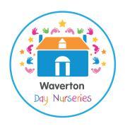 Waverton House Day Nursery logo